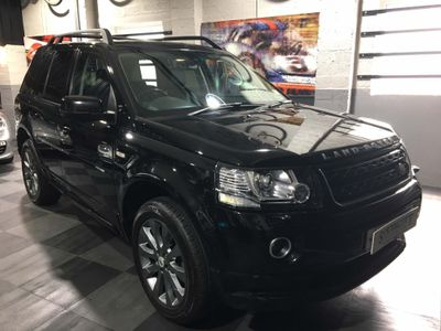 Used Land Rover Discovery Sport Suv 2 0 Td4 Se Tech 4wd (S/s
