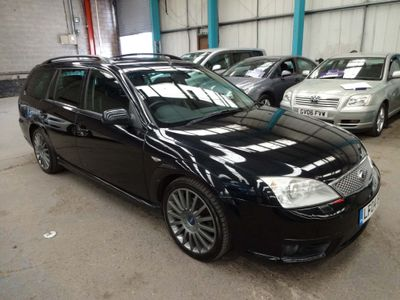 FORD MONDEO Estate 3.0 ST-220 5dr