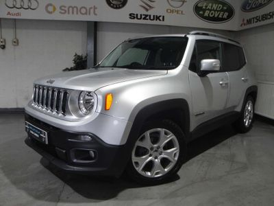 JEEP RENEGADE SUV 1.4 T MultiAirII Limited (s/s) 5dr