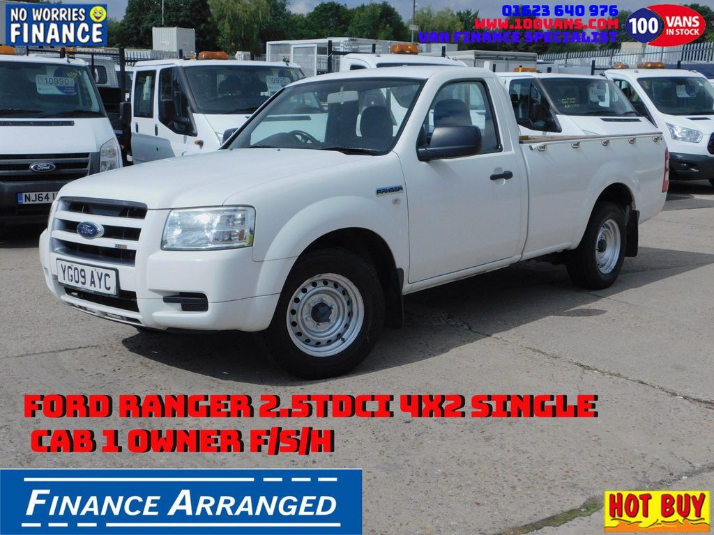 FORD RANGER Pickup SOLD SOLD SOLD