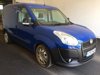 FIAT DOBLO Unlisted