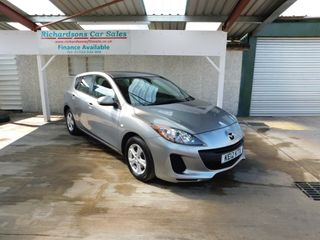 Used MAZDA Cars for sale in Lincoln, Lincolnshire