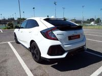 HONDA CIVIC Hatchback 1.5 VTEC Turbo GPF Sport Plus (s/s) 5dr