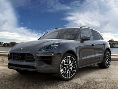 PORSCHE MACAN SUV 3.0 V6 S PDK 4WD (s/s) 5dr