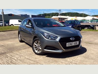 Hyundai i40 S Crdi Blue Drive 1.7 5dr