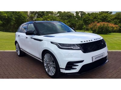 Land Rover Range Rover Velar 3.0 D300 R-Dynamic Se 5Dr Auto Diesel Estate **22in ALLOYS / BLACK PACK**