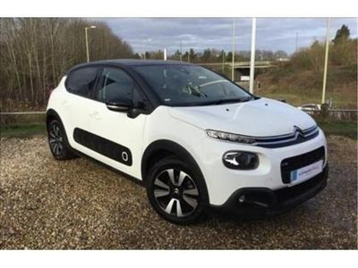 Citroen C3 PURETECH FLAIR S/S 1.2 5dr *MANY*MORE*IN*STOCK*CALL*NOW**