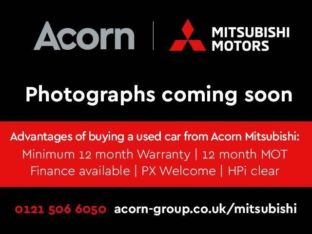 Mitsubishi ASX 2.0 MIVEC Exceed (s/s) 5dr