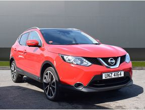 Nissan used cars for sale on Auto Trader UK
