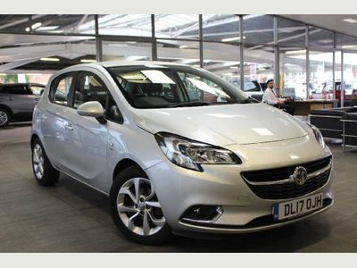 Vauxhall Corsa 1.4 ecoFLEX SRi 5dr Hatchback WE SIMPLY REFUSE TO BE BEATEN!