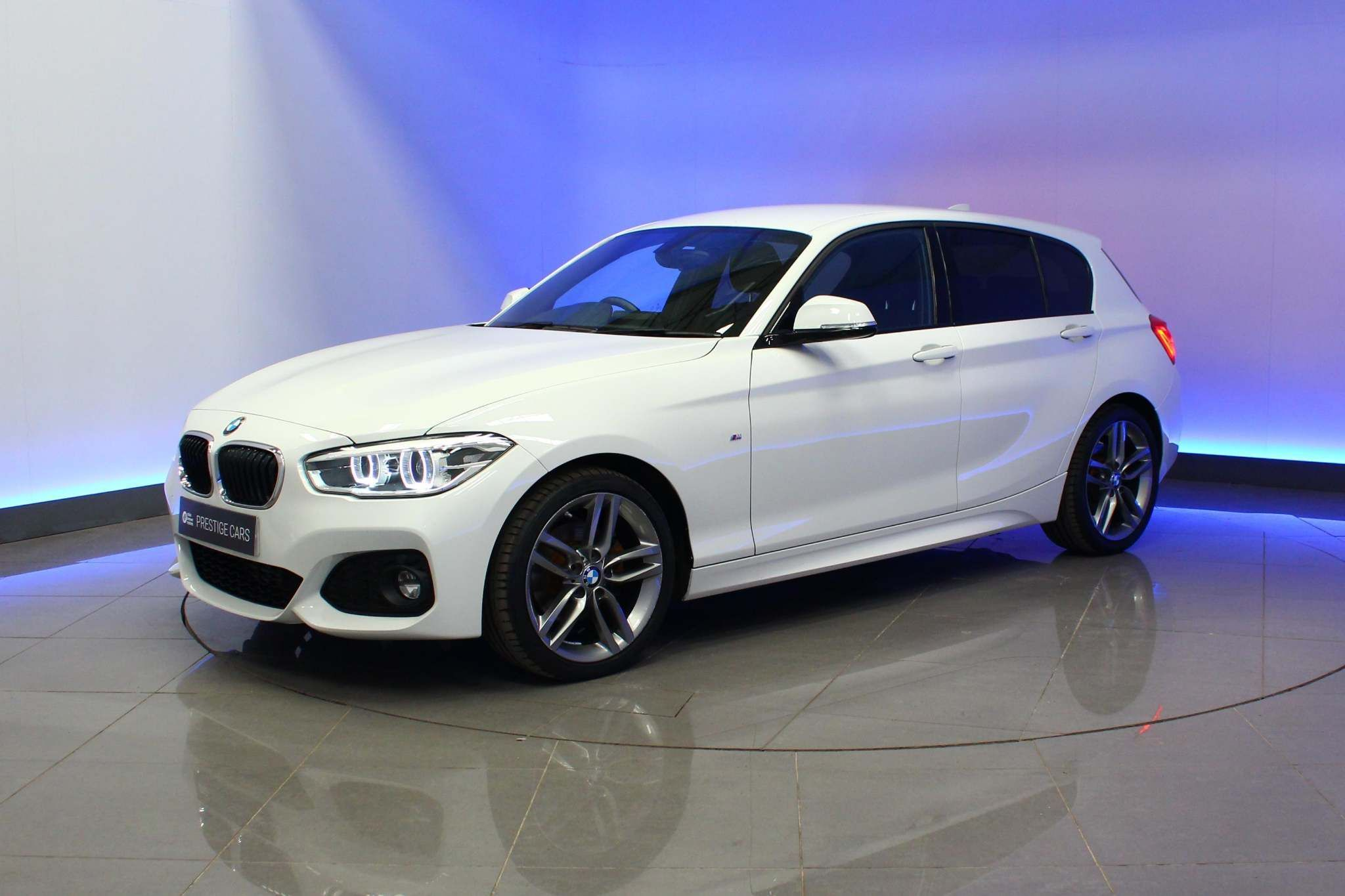 Used BMW 1 Series M Sport