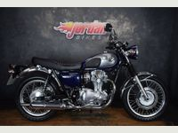 Kawasaki W800 800cc image