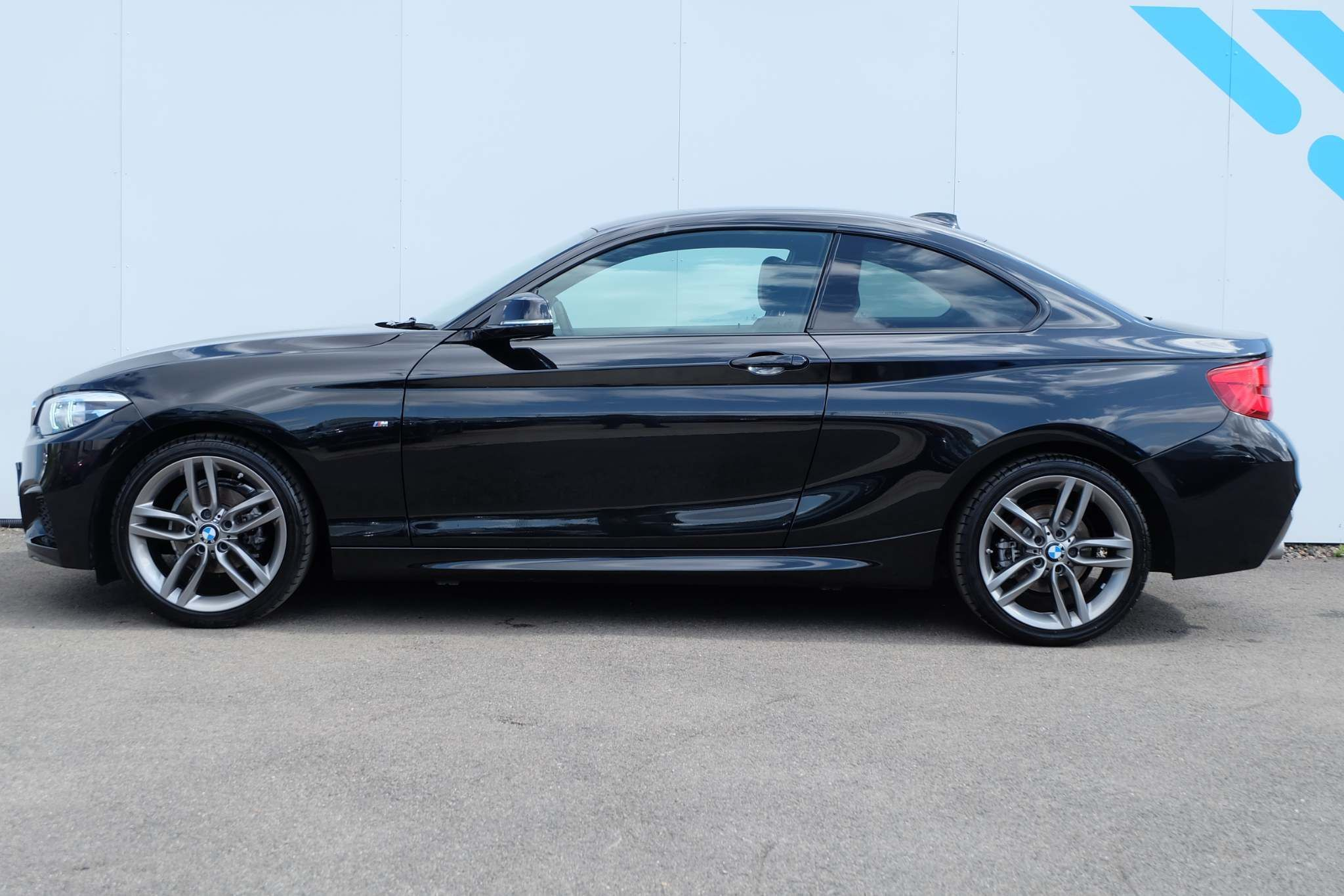Used BMW 2 Series 1.5 218i Gpf M Sport (s/s) 2dr