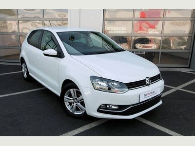 Volkswagen Polo 1.2 TSI Match 5dr FULL DEALER SERVICE HISTORY