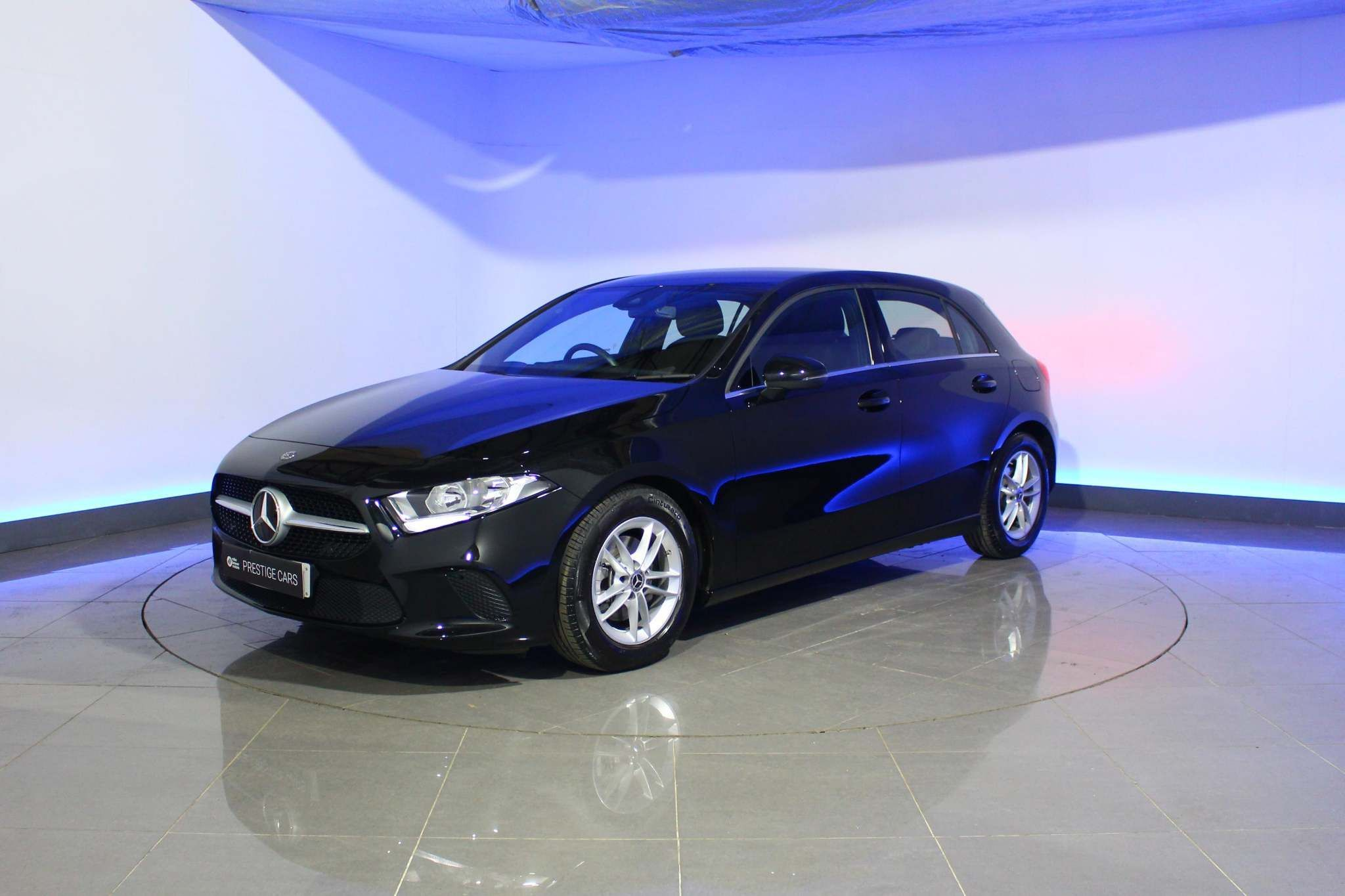 Used  Mercedes-Benz A Class SE