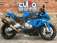 BMW S1000RR Sport ABS 2013 DTC 3800 miles covered! 999cc image