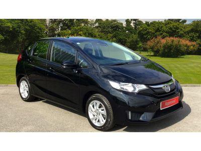 Honda Jazz 1.3 Se 5Dr Cvt Petrol Hatchback Automatic