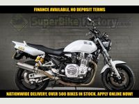Yamaha XJR1300 GOOD & BAD CREDIT ACCEPTED, OVER 500 BIKES IN STOCK … image
