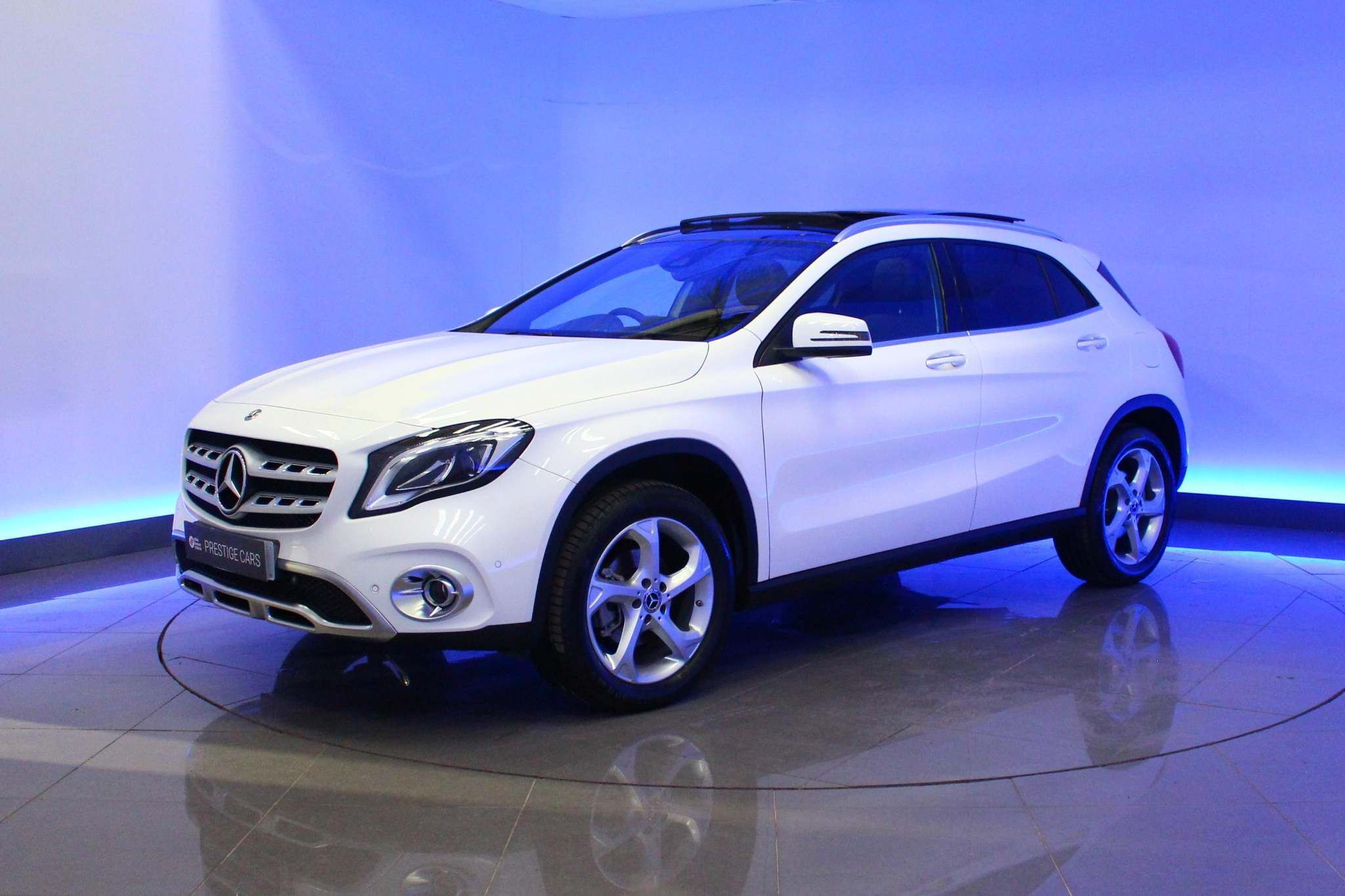 Used  Mercedes-Benz GLA Class Sport