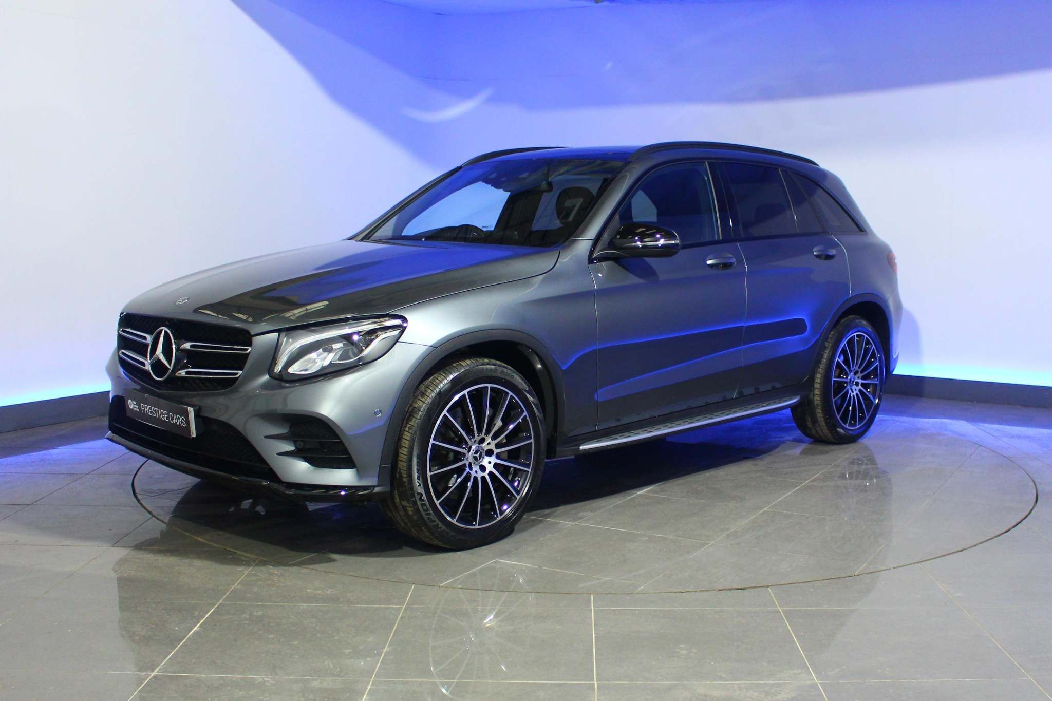 Used  Mercedes-Benz GLC Class AMG Night Edition