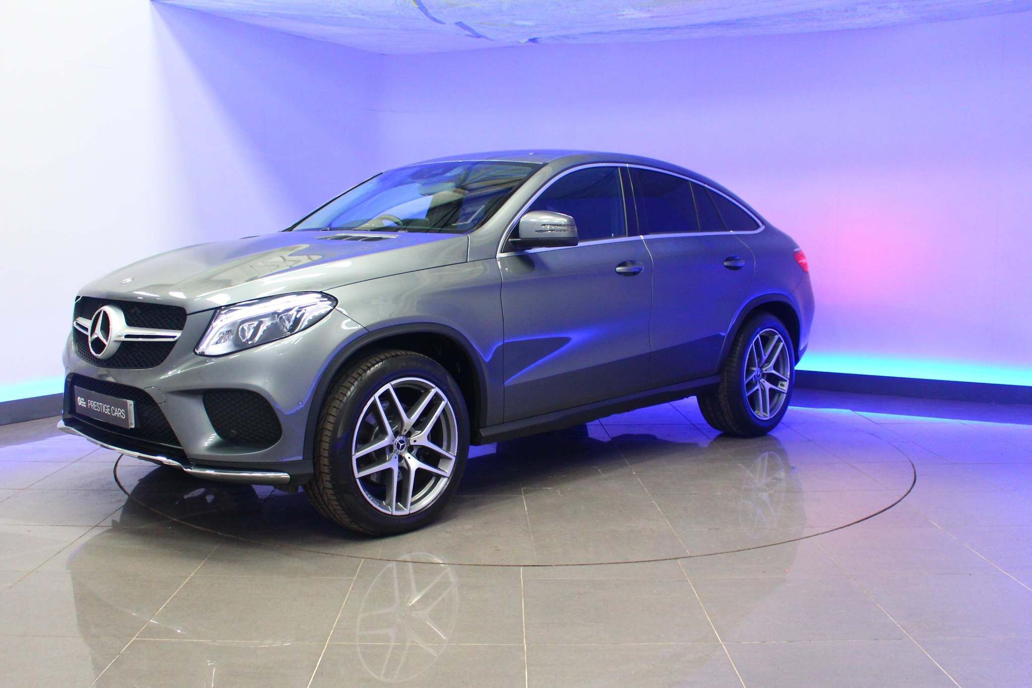 Used  Mercedes-Benz Gle Class AMG Line