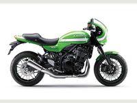 Kawasaki Z900 image