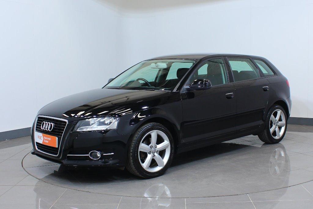 Used  Audi A3 Technik