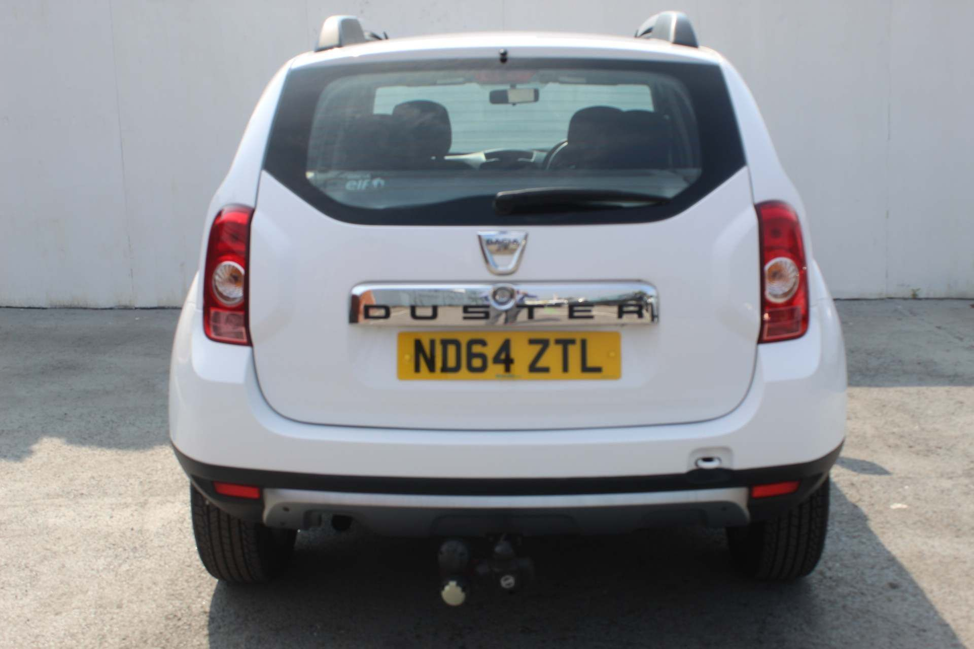 Dacia Duster 1.5 dCi Laureate 4WD (s/s) 5dr - Image 3