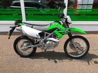 Kawasaki KLX125 125cc image