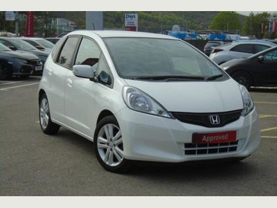 Honda Jazz 5-Door 1.4 i-VTEC ES Plus 5dr 1 Owner, Automatic