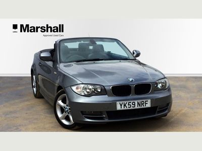 BMW 1 Series 118d SE 2dr 2.0 LEATHER+HEATED SEATS+