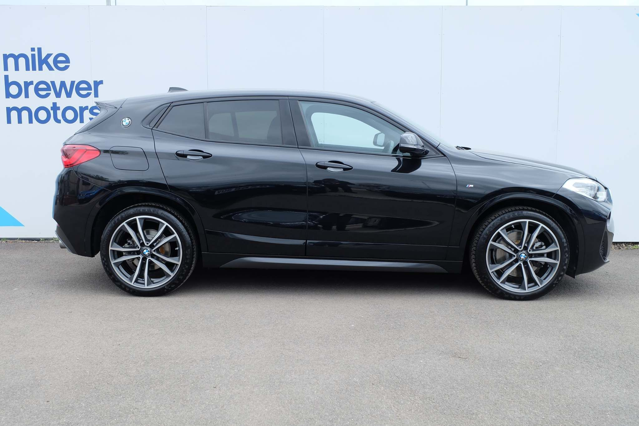 Used BMW X2 1.5 18i M Sport Dct Sdrive (s/s) 5dr