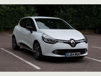Renault Clio 0.9 TCE 90 Dynamique S MediaNav Energy 5dr 1 OWNER FROM NEW - FULL RENAUL