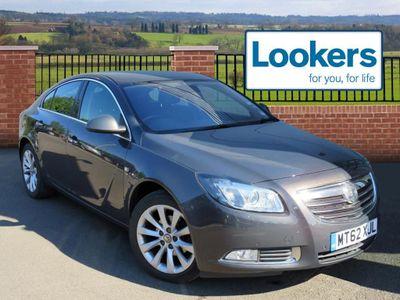 Vauxhall Insignia 2.0 CDTi Elite Nav [160] 5dr CRUISE** BLUETOOTH** SAT NAV**