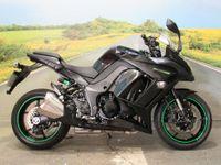 Kawasaki Z1000SX 1043cc image