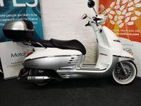 Peugeot DJANGO 125cc 125 ALLURE FINANCE WARRANTY DELIVERY 125cc image
