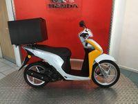 Honda VISION 110 108cc image