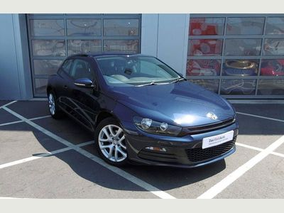 Volkswagen Scirocco 1.4 TSI 122 3dr RARE, WELL PRICED, A MUST SEE