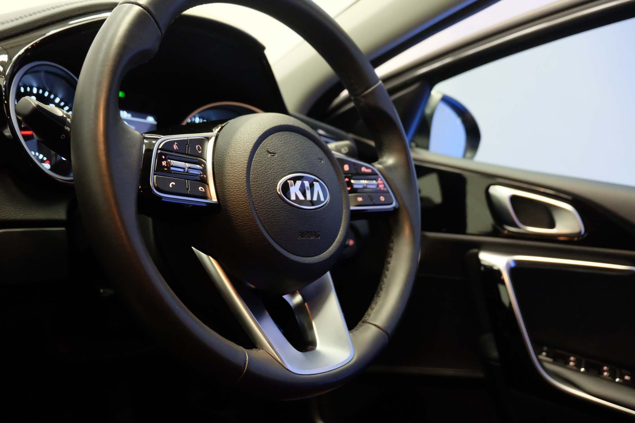 Used Kia Ceed 1.4 T-Gdi 3 Sportswagon Dct (s/s) 5dr