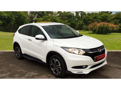 Honda Hr-V 1.6 I-Dtec Se Navi 5Dr Diesel Hatchback Next 5 services are pre-paid