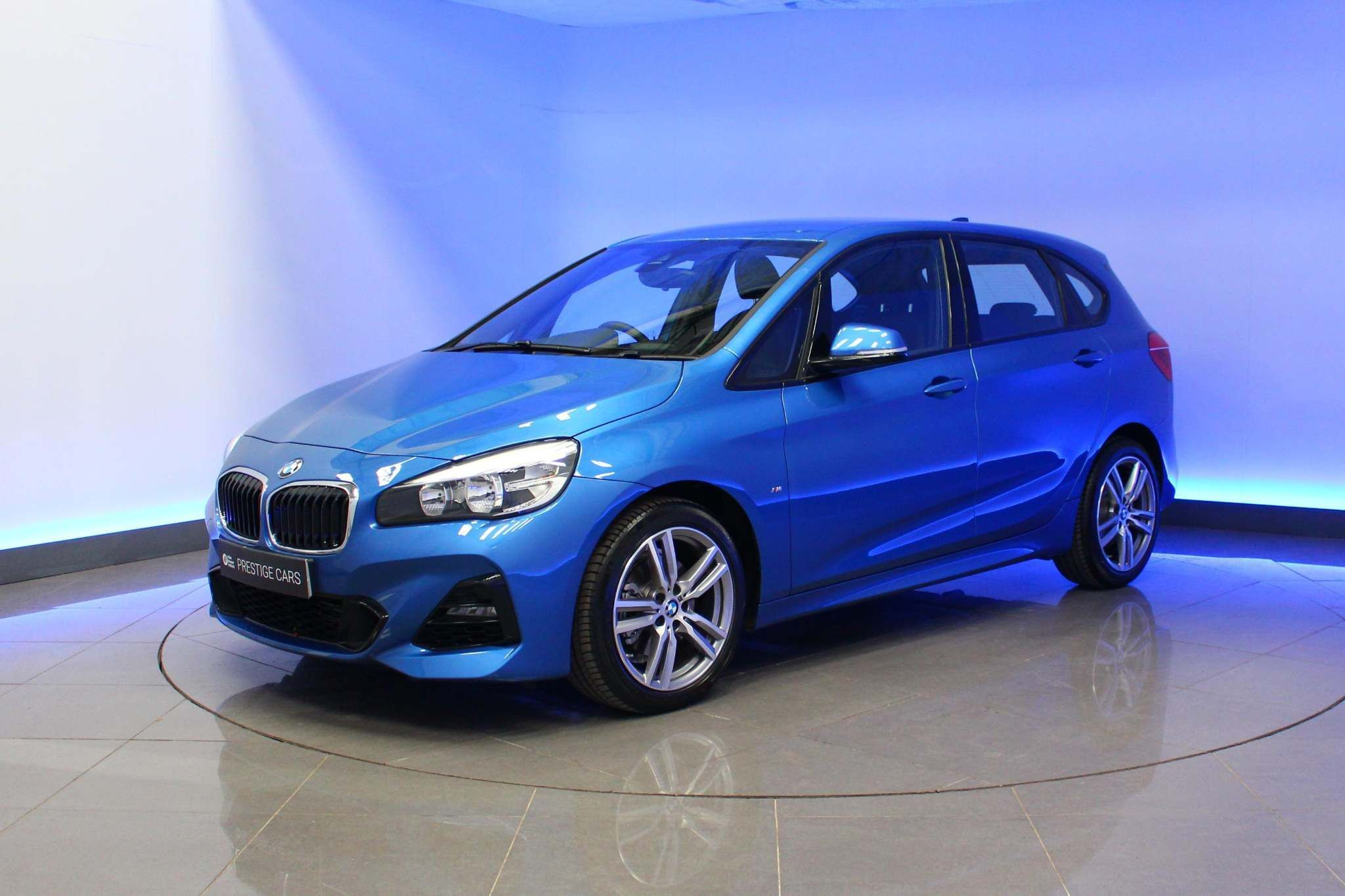 Used  BMW 2 Series Active Tourer M Sport