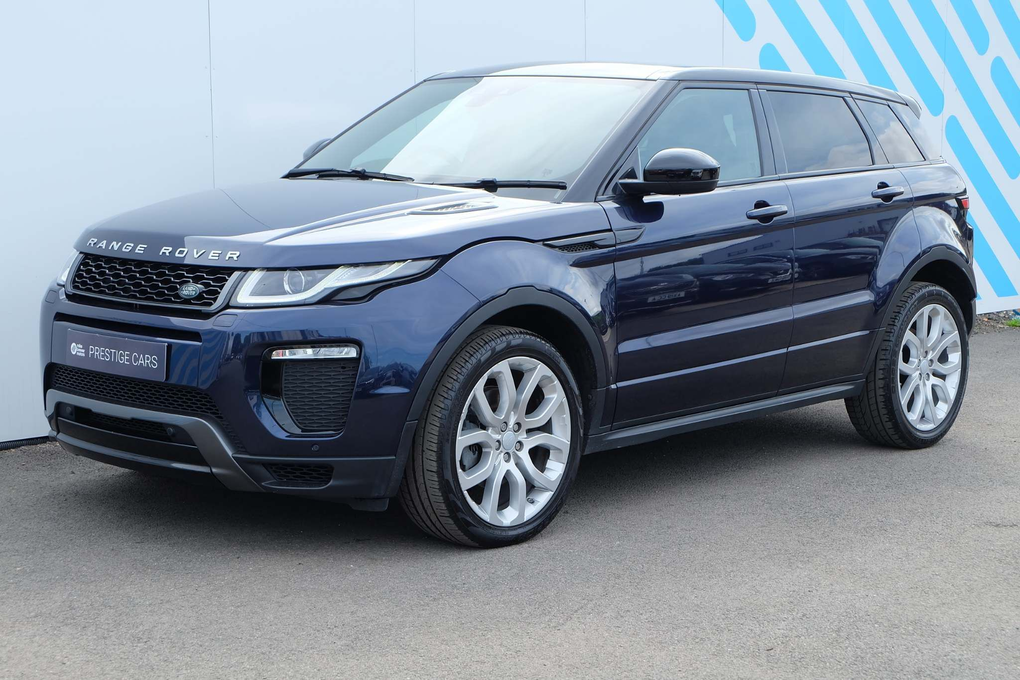 Used  Land Rover Range Rover Evoque HSE Dynamic