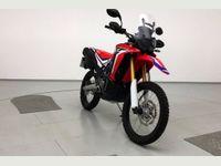 Honda CRF250 RALLY ABS 250cc image