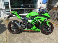 Kawasaki Ninja 300 300cc image
