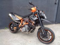 KTM Supermoto 950 R 942cc image