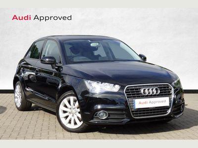 Audi A1 1.6 TDI Sport 5dr *DAB Digital Radio*