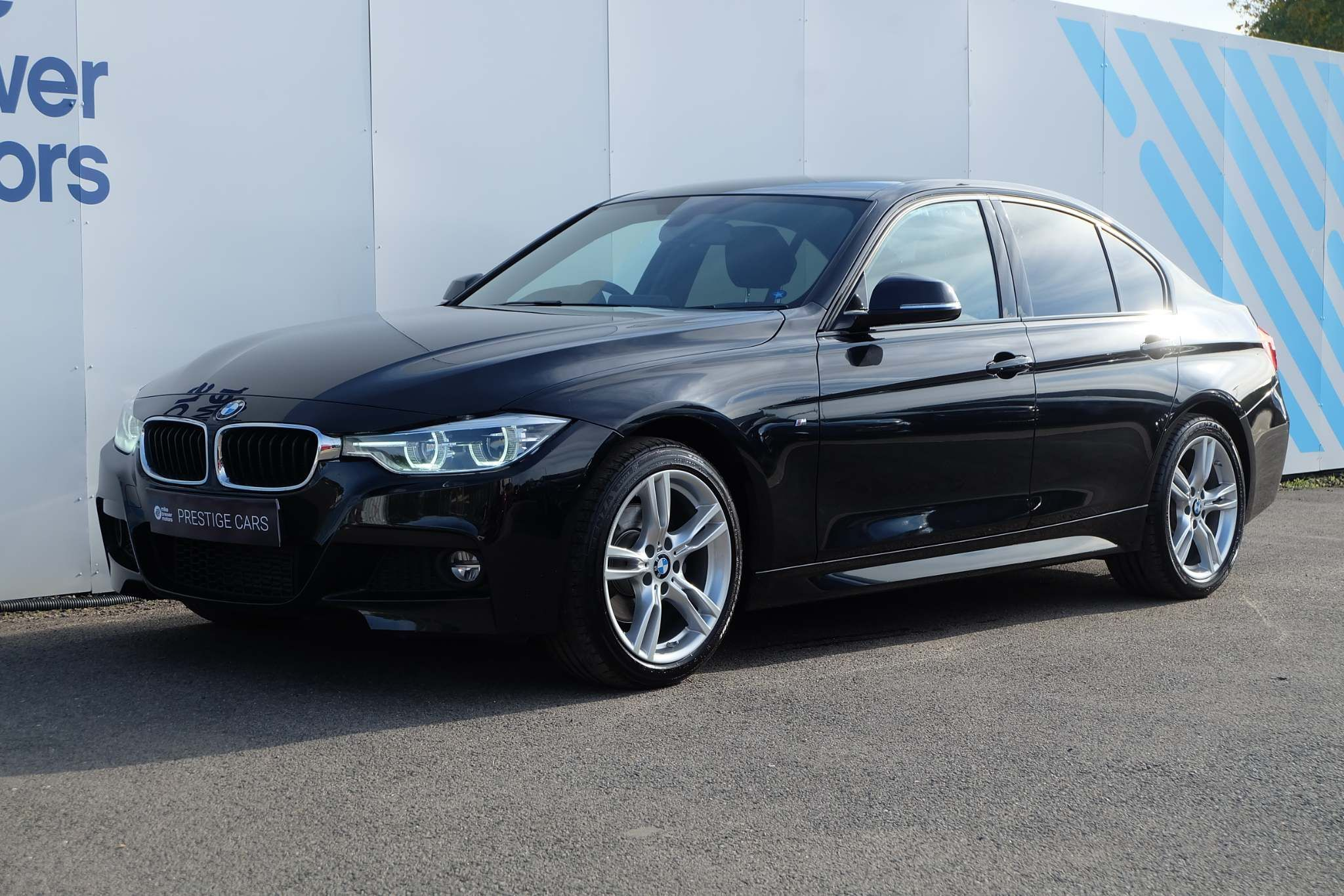 Used BMW 3 Series M Sport