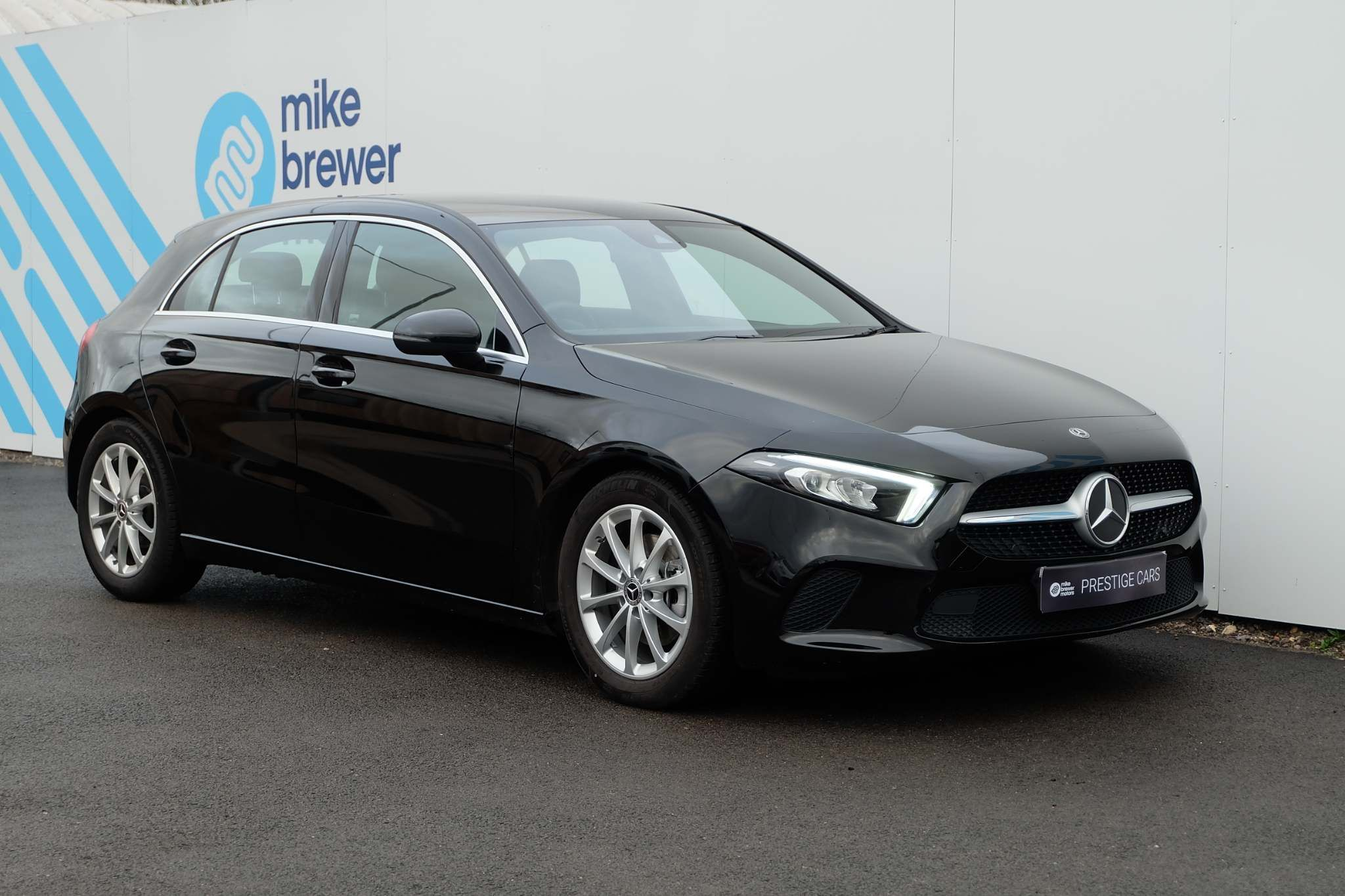 Used Mercedes-Benz A Class 1.3 A200 Sport 7g-Dct (s/s) 5dr