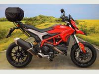 Ducati Hypermotard 939 937cc image
