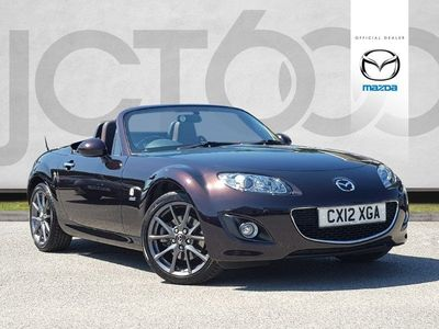 Mazda MX-5 I ROADSTER VENTURE EDITION 2.0 2dr ONLY 27395 MILES FROM NEW!